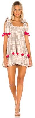 SUNDRESS Pippa Mini Dress