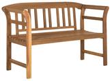 Safavieh Porterville 2-Seat Bench