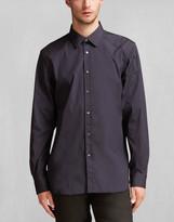 Belstaff Dunmore Shirt Black