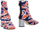 Luca Valentini Ankle boots - Item 11381505