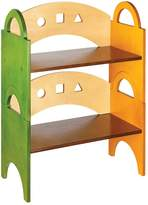 Guidecraft See & Store Stacking Bookshelf