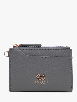Radley Pockets Leather Small Coin Purse