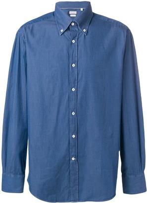 Brunello Cucinelli Button-Up Shirt