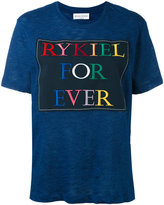 Sonia Rykiel Forever T-shirt - women - Cotton - XS