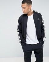 adidas Trefoil Superstar Track Jacket AY7059