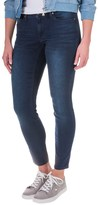 Max Jeans Skimmer Ankle Jeans (For Women)