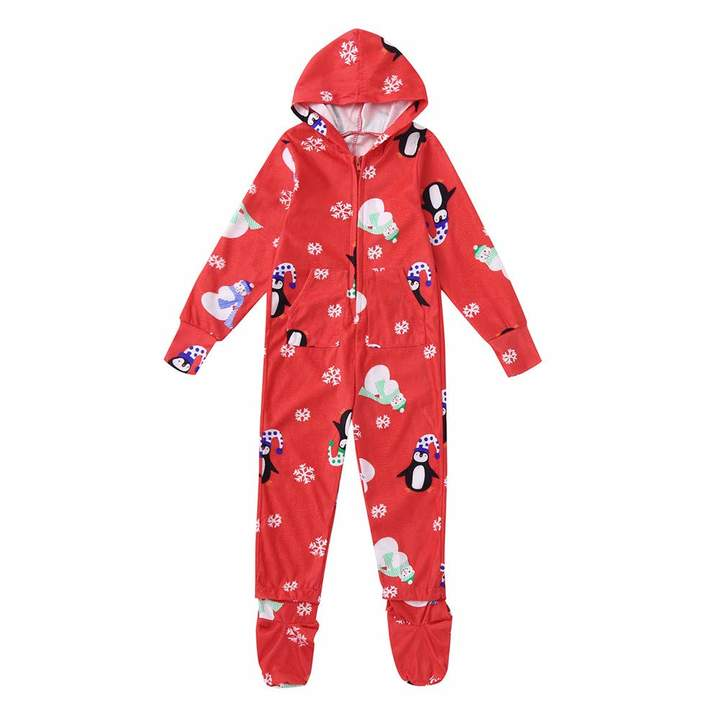 9bf45c9701 Kids Onesie Pajamas - ShopStyle Canada