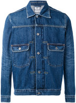 Edwin denim jacket - men - Cotton - S