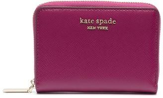 Kate Spade Spencer zipped cardholder