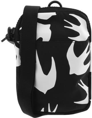 McQ Cross Body Bag Black