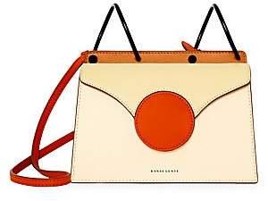 Danse Lente Women's Mini Phoebe Leather Shoulder Bag