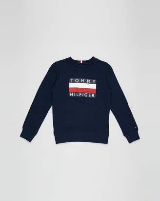 Tommy Hilfiger Essential Sweatshirt - Teens