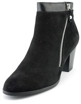 Style&Co. Style & Co Jenell Women Round Toe Synthetic Bootie.