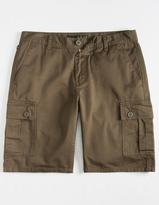 KR3W Klassic Mens Cargo Shorts