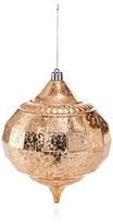 Bloomingdale's Plastic Diamond Onion Ornament