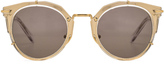 Westward Leaning Sphinx Sunglasses
