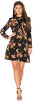 The Kooples Fireworks Flower Dress