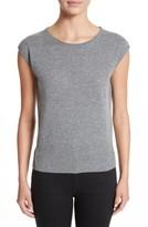 Akris Punto Women's Wool & Cashmere Knit Top