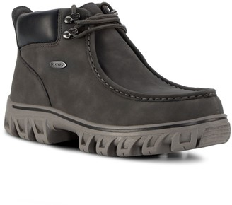 Lugz Rubicon Men's Ankle Boots
