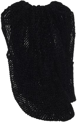 Jil Sander Open-knit sweater