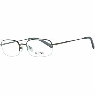 GUESS Men's Brille Gu1808 M64 50 Optical Frames