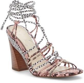 Jessica Simpson Milaye Strappy Sandal
