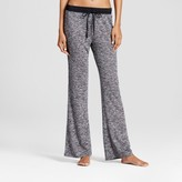 Xhilaration Women's Pajama Pants Heather Gray