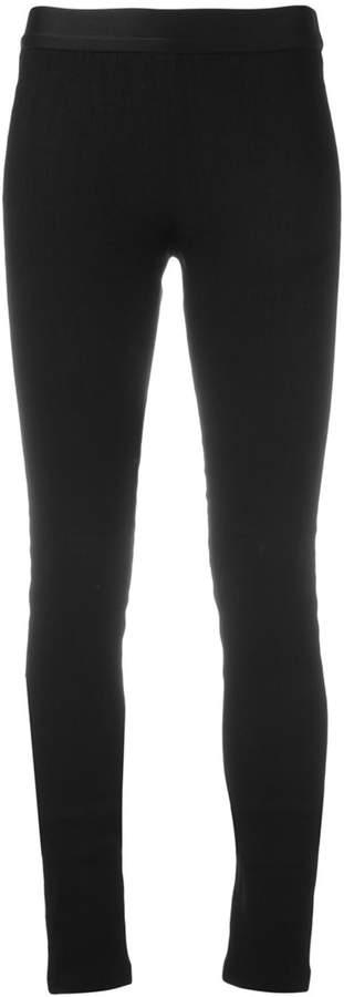 Ann Demeulemeester long leggings
