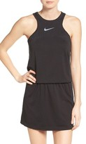 Nike Women's Zonal Cooling Dri-Fit Knit Golf Dress