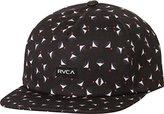 RVCA Men's Partical Five Panel Hat