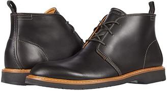 Cole Haan Morris Chukka (Black Olive) Men's Boots