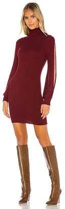 Tularosa Brisk Sweater Dress