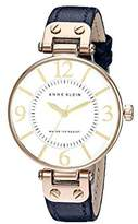 Anne Klein Womens Watch 10/N9168RGNV