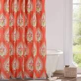 Dena Designs Kalani Cotton Shower Curtain