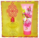Betsey Johnson Perfume by for Women. 2 Pc. Gift Set.