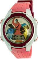 Insideout Girl's INOKD16001CT Polyurethane Quartz Watch