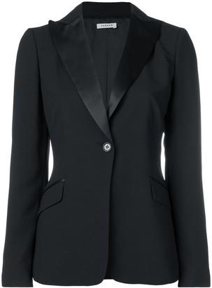 P.A.R.O.S.H. one-button blazer
