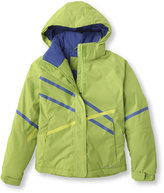 L.L. Bean Girls' Snowfield Parka