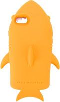 Stella McCartney shark iPhone 7 case - women - PVC - One Size