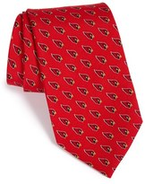 Vineyard Vines 'Arizona Cardinals - NFL' Woven Silk Tie