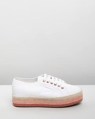 Superga 2790 Cotw Sneakers - Women's