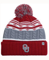 Top of the World Oklahoma Sooners Altitude Knit Hat