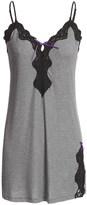Calida Fashion Days Nightgown - Micromodal®, Spaghetti Strap (For Women)