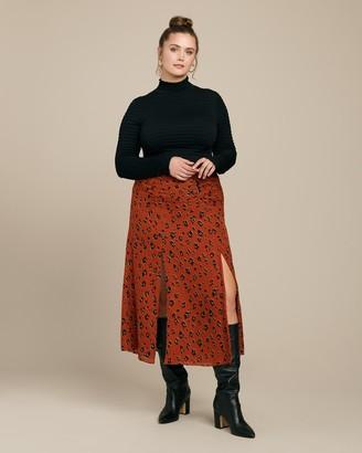 Nicholas Tuck Skirt