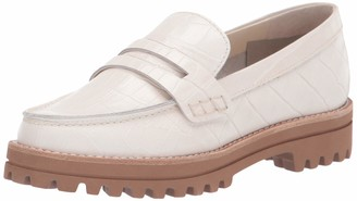 Dolce Vita Women's Trendy Oxford Flat Loafer