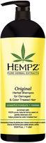 Hempz Original Herbal Shampoo for Damaged & Color-Treated Hair - 9 oz.