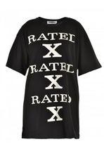 Jeremy Scott Cotton T-shirt