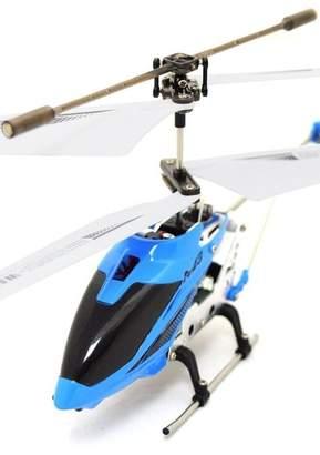 Super Impulse Usa World's Smallest Helicopter