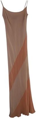 Gucci Beige Cotton Dress for Women