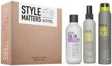 KMS Blonde Christmas Gift Set
